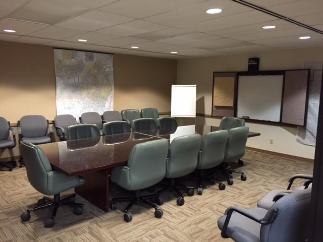 Public Works Conference Room